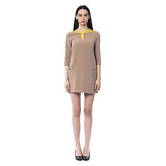 Women's Byblos Brown Dress