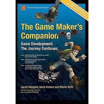 The Game Makers Companion by Habgood & Jacob