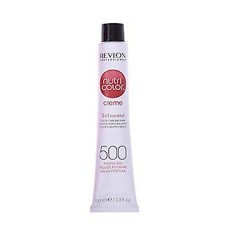 Revlon Nutri Color Crème #500 viola rosso