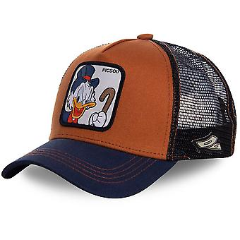 CapsLab Trucker Cap - Disney Dagobert Duck