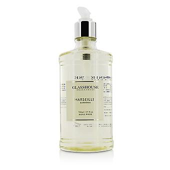 Glasshouse Hand Wash - Marseille (Gardenia) 500ml/17oz