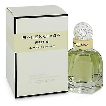 Balenciaga paris eau de parfum spray par balenciaga 549109 30 ml