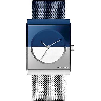 Jacob Jensen - Wristwatch - Unisex - 527 - Classic -