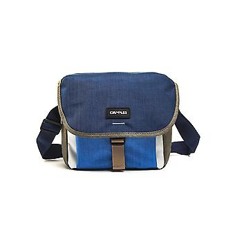 Crumpler Proper Roady 2.0 2500 Camera Sling bag blue / warm grey