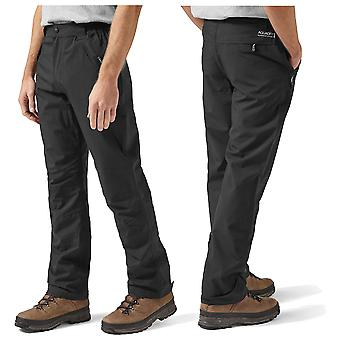 Craghoppers Mens Stefan Waterproof Breathable Stretch Trousers