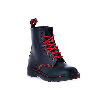 Dr Mar 1460 red stitch boots / boots