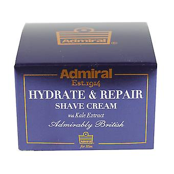 Admiral Hydrate & Repair Shave Cream 50ml