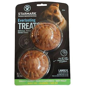 Starmark Everlasting Cookie Treat (Pack Of 2)