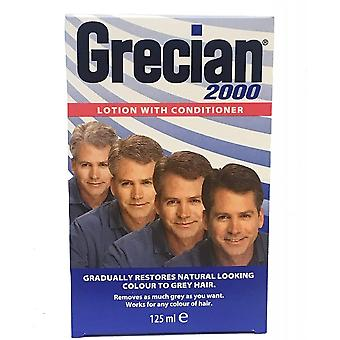 Just For Men Grecian Lotion With Conditioner