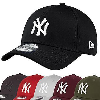 New Era 39Thirty Flexfit Stretch-Fit Cap - New York Yankees