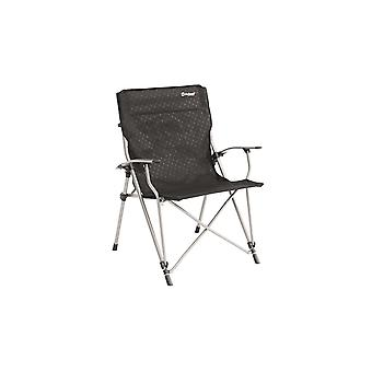 Outwell Goya XL Leisure Camping Chair Black
