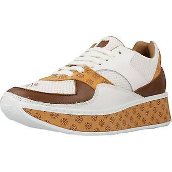 Menorquinas Popa Sport / Sajama Sneakers Whiteuero