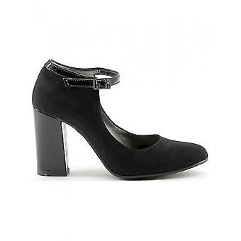 Made in Italia - Chaussures - Talons Hauts - BIANCA-NERO-NERO - Femmes - Schwartz - 40