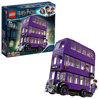 LEGO 75957 Harry Potter Ritaribussi
