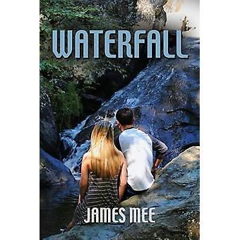 Waterfall by Mee & James