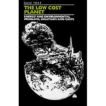 The Low Cost Planet by Toke & Dave
