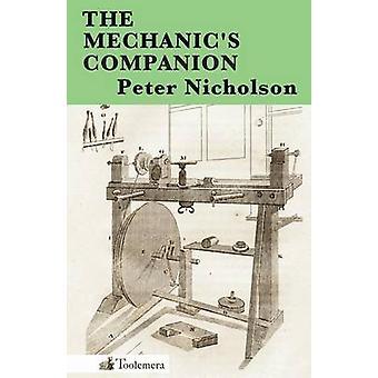 The Mechanics Companion by Nicholson & Peter