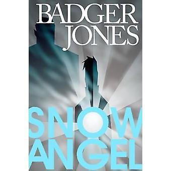 Snow Angel by Jones & Badger