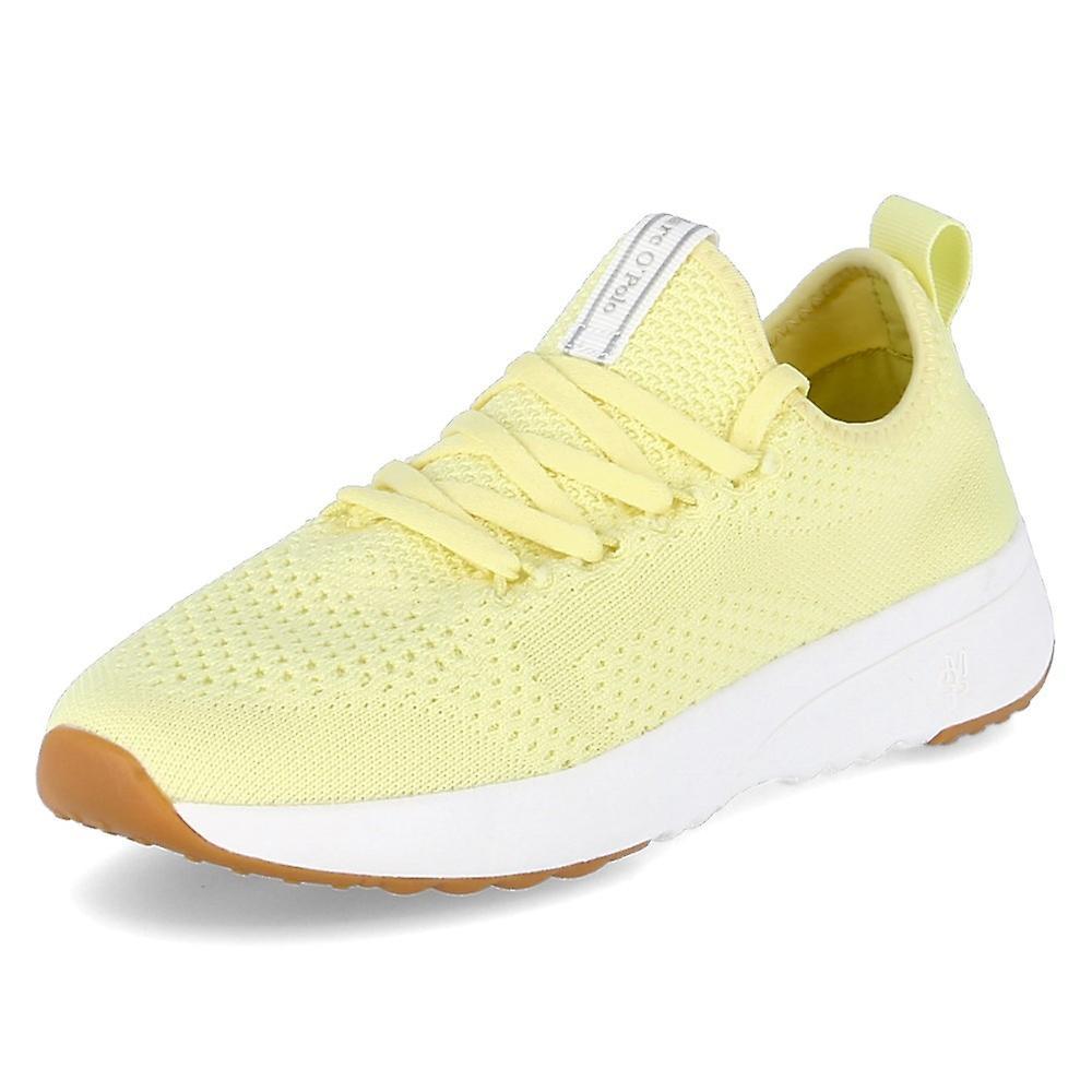 Marc O&Polo 002 15263502 600 260 00215263502600260YELLOW uniwersalne przez cały rok damskie buty cB7vz