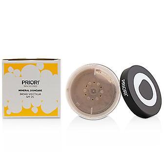Priori Mineral Skincare Broad Spectrum Spf25 - # Shade 5 - 5g/0.17oz