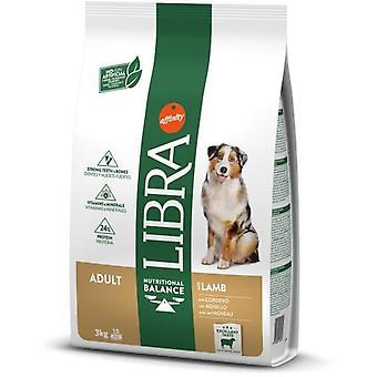 Libra Dog Adult Lamb (Dogs , Dog Food , Dry Food)