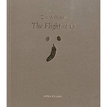 The Flight of O - Zoe Williams by Marie-Anne McQuay - Laurence Figgis