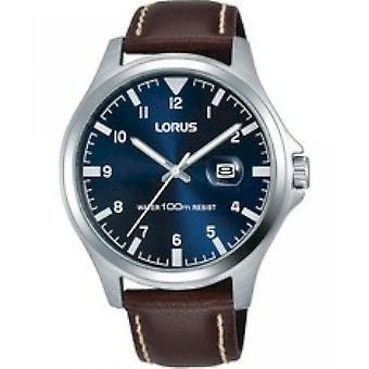 Lorus-reloj de pulsera-hombres-RH963KX8-Analog
