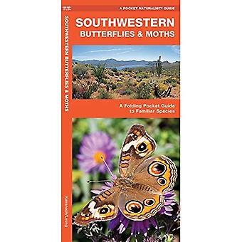 Southwestern Butterflies: An Introduction to Familiar Species (Pocket Naturalist)