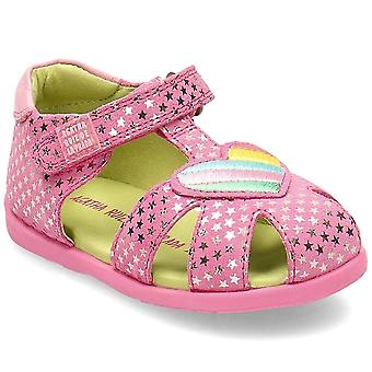 Agatha Ruiz De La Prada 202904 202904CROSYYESTRELLAS universal summer infants shoes