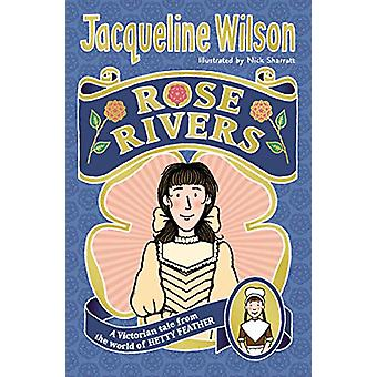 Rose Rivers by Jacqueline Wilson - 9780440871668 Book