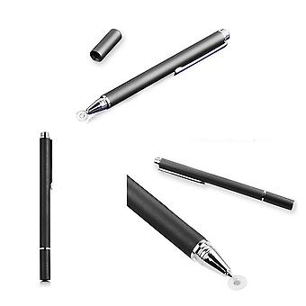InventCase Capacitive Disc Stylus Pen for Tablets/Phones