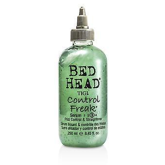 Bed head control freak serum (frizz control & straightener) 87121 250ml/9oz