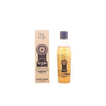 PostQuam Haircare Argán cabelo frágil Elixir 100ml para as mulheres