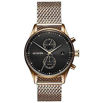 MVMT D-MV01-G2 VOYAGER Heren Horloge