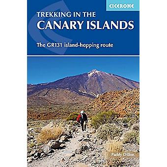 Trekking in the Canary Islands - The GR131 island-hopping route by Pad