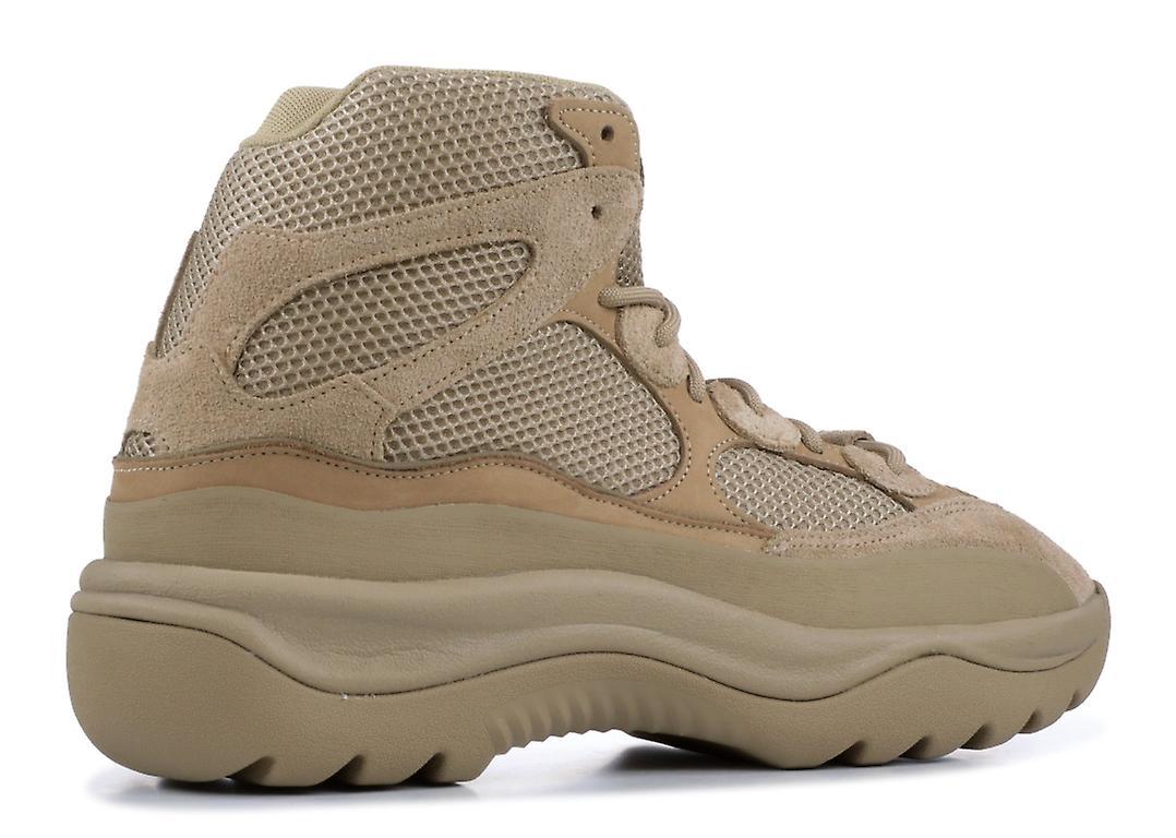 Adidas Yeezy Desert Boot ' Rock '-eg6462-sko