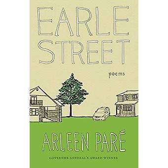 Earle Street by Arleen Pare - 9781772012507 Book