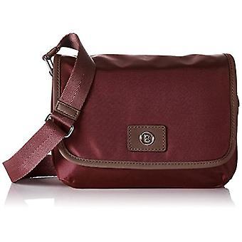 Bogner Eve - Donna Rot shoulder bags (Carmine) 7x18x23 cm (B x H T)