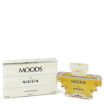 Moods Eau De Toilette By Krizia 1.7 oz Eau De Toilette