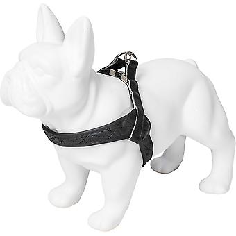 Karl Lagerfeld Pet Collection | for Medium & Small Dogs | Premium chestware Dog harness Weatherproof