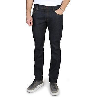 Tommy Hilfiger - Bekleidung - Jeans - MW0MW03356_429_L32 - Herren - midnightblue - 30