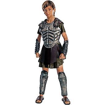 Clash Of Titans Perseus Child Costume