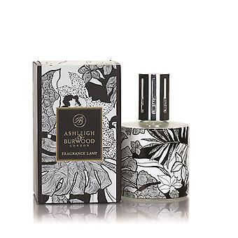 Ashleigh &; Burwood Design Antologi Premium Fragrance Glas Katalytiske Lamper Botanisk Retreat