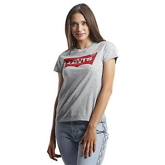 Levi'S The Perfect Graphic 173690263 dames t-shirt