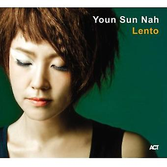 Lento [CD] USA import