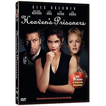 Heavens Prisoners [DVD] USA import