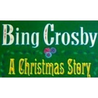 Bing Crosby - importazione USA Christmas Story [CD]