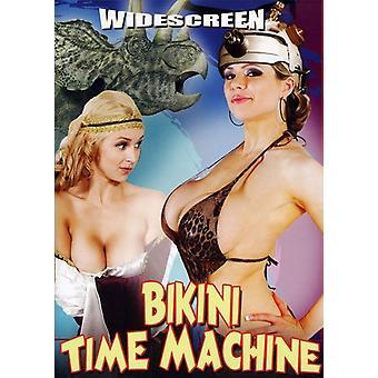 Bikini Time Machine [DVD] USA import