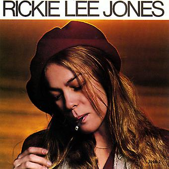 Jones*Rickie Lee - Rickie Lee Jones [CD] USA import