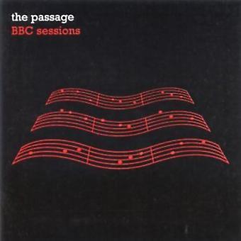 Bbc Sessions [CD] USA import